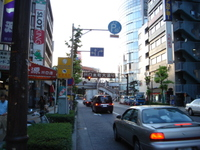 川口本町大通り