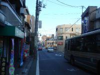 関町庚申通り