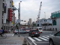 京急蒲田駅2